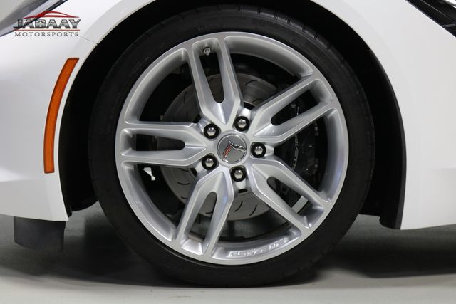 2016 Chevrolet Corvette Z51 3LT Merrillville, Indiana 45