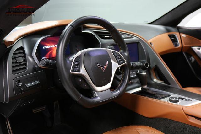 2016 Chevrolet Corvette Z51 3LT Merrillville, Indiana 10