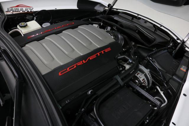 2016 Chevrolet Corvette Z51 3LT Merrillville, Indiana 9