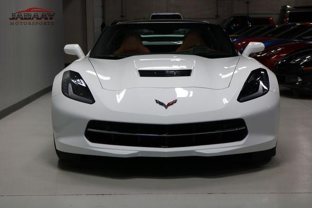 2016 Chevrolet Corvette Z51 3LT Merrillville, Indiana 7