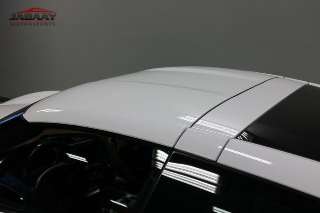 2016 Chevrolet Corvette Z51 3LT Merrillville, Indiana 29