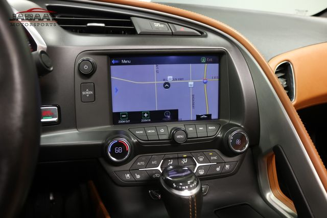 2016 Chevrolet Corvette Z51 3LT Merrillville, Indiana 19