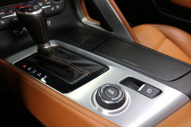 2016 Chevrolet Corvette Z51 3LT Merrillville, Indiana 20