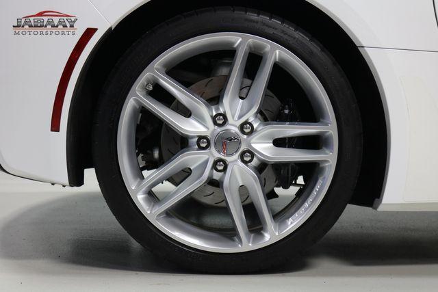 2016 Chevrolet Corvette Z51 3LT Merrillville, Indiana 47