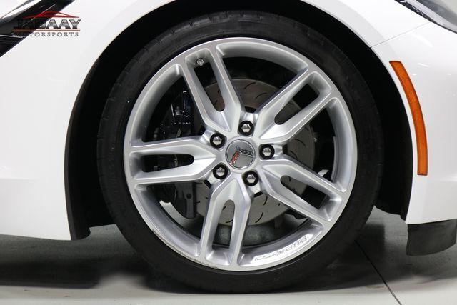 2016 Chevrolet Corvette Z51 3LT Merrillville, Indiana 48