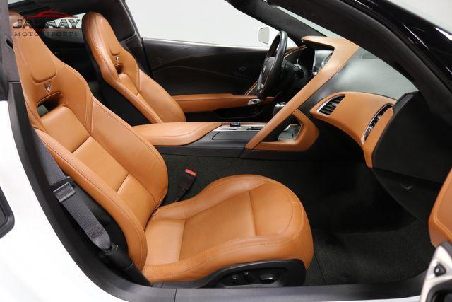2016 Chevrolet Corvette Z51 3LT Merrillville, Indiana 14