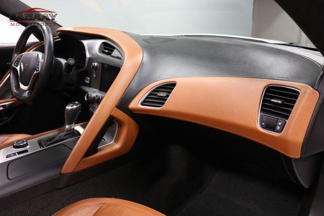 2016 Chevrolet Corvette Z51 3LT Merrillville, Indiana 15