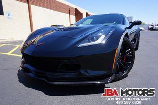 2016 Chevrolet Corvette Z06 3LZ Stingray ~ 7 Speed Manual Transmission | MESA, AZ | JBA MOTORS in Mesa AZ