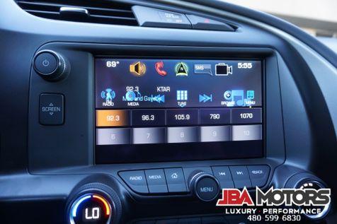 2016 Chevrolet Corvette Z06 3LZ Stingray ~ 7 Speed Manual Transmission   MESA, AZ   JBA MOTORS in MESA, AZ