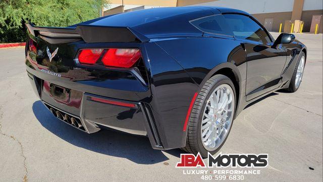 2016 Chevrolet Corvette 1LT Stingray in Mesa, AZ 85202