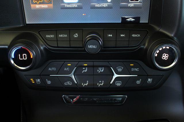2016 Chevrolet Corvette Z51 2LT - NAV - CARBON FIBER! Mooresville , NC 42