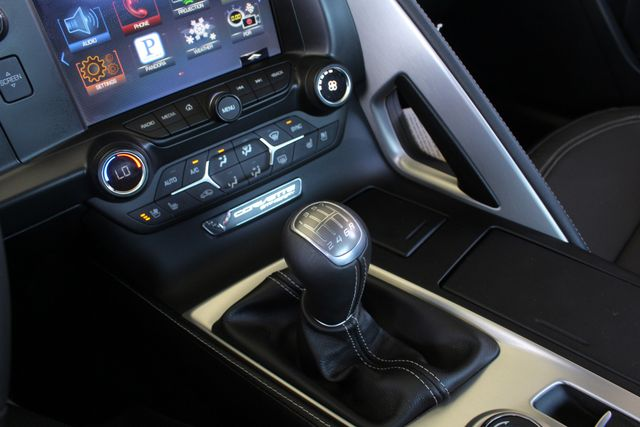 2016 Chevrolet Corvette Z51 2LT - NAV - CARBON FIBER! Mooresville , NC 43