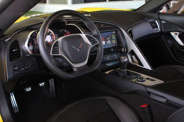 2016 Chevrolet Corvette Z51 2LT - NAV - CARBON FIBER! Mooresville , NC 31