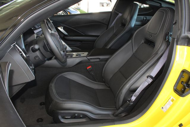 2016 Chevrolet Corvette Z51 2LT - NAV - CARBON FIBER! Mooresville , NC 10