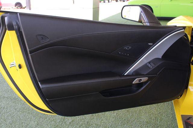 2016 Chevrolet Corvette Z51 2LT - NAV - CARBON FIBER! Mooresville , NC 48