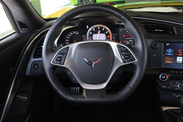 2016 Chevrolet Corvette Z51 2LT - NAV - CARBON FIBER! Mooresville , NC 8