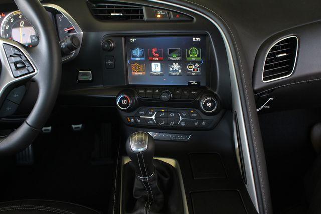 2016 Chevrolet Corvette Z51 2LT - NAV - CARBON FIBER! Mooresville , NC 12
