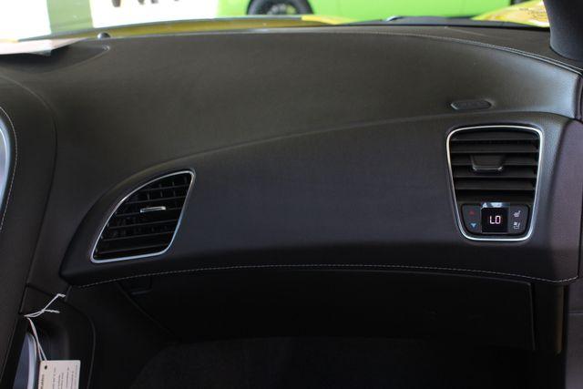 2016 Chevrolet Corvette Z51 2LT - NAV - CARBON FIBER! Mooresville , NC 9