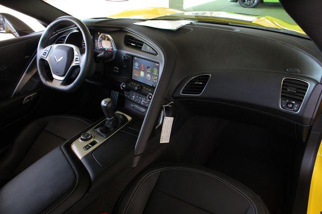 2016 Chevrolet Corvette Z51 2LT - NAV - CARBON FIBER! Mooresville , NC 32