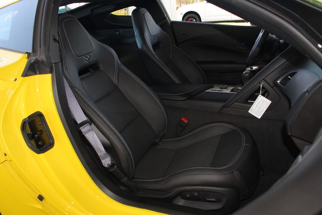 2016 Chevrolet Corvette Z51 2LT - NAV - CARBON FIBER! Mooresville , NC 14