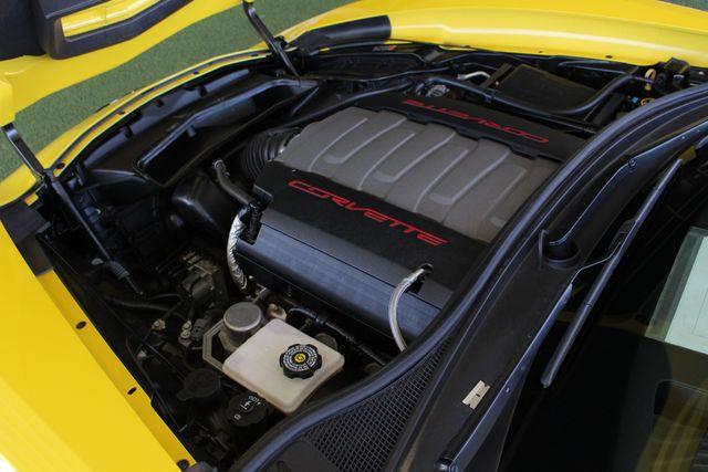 2016 Chevrolet Corvette Z51 2LT - NAV - CARBON FIBER! Mooresville , NC 50
