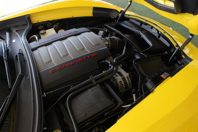 2016 Chevrolet Corvette Z51 2LT - NAV - CARBON FIBER! Mooresville , NC 51