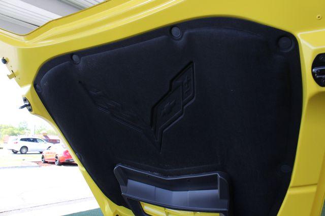 2016 Chevrolet Corvette Z51 2LT - NAV - CARBON FIBER! Mooresville , NC 52