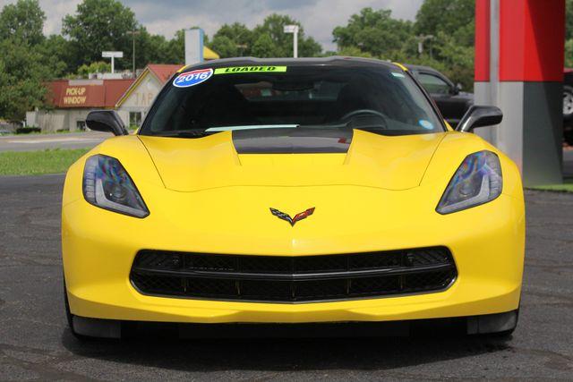 2016 Chevrolet Corvette Z51 2LT - NAV - CARBON FIBER! Mooresville , NC 17