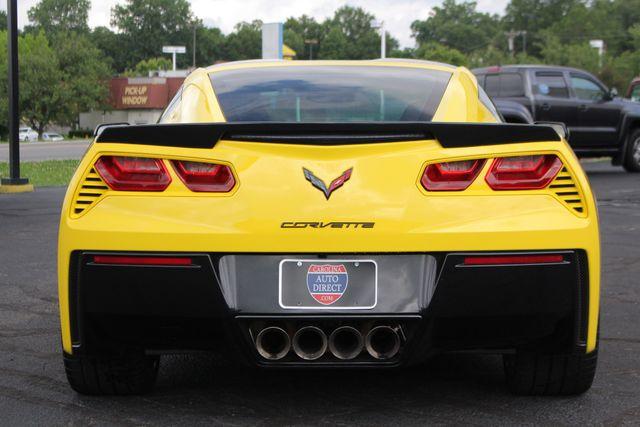 2016 Chevrolet Corvette Z51 2LT - NAV - CARBON FIBER! Mooresville , NC 18
