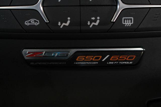 2016 Chevrolet Corvette Z06 3LZ - SUPERCHARGED - REMOTE START! Mooresville , NC 41
