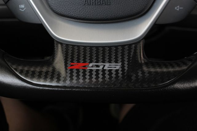 2016 Chevrolet Corvette Z06 3LZ - SUPERCHARGED - REMOTE START! Mooresville , NC 33