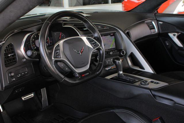 2016 Chevrolet Corvette Z06 3LZ - SUPERCHARGED - REMOTE START! Mooresville , NC 30