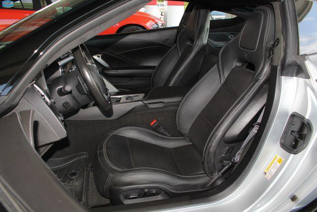 2016 Chevrolet Corvette Z06 3LZ - SUPERCHARGED - REMOTE START! Mooresville , NC 8