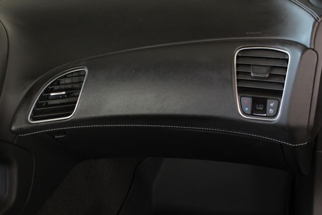 2016 Chevrolet Corvette Z06 3LZ - SUPERCHARGED - REMOTE START! Mooresville , NC 7