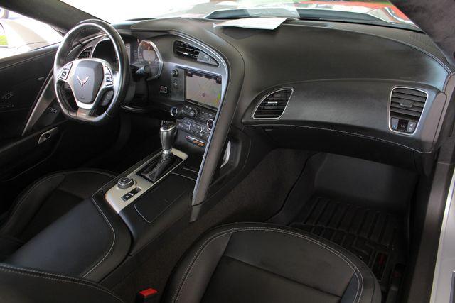 2016 Chevrolet Corvette Z06 3LZ - SUPERCHARGED - REMOTE START! Mooresville , NC 31