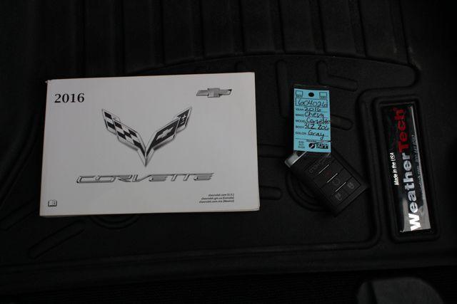 2016 Chevrolet Corvette Z06 3LZ - SUPERCHARGED - REMOTE START! Mooresville , NC 17