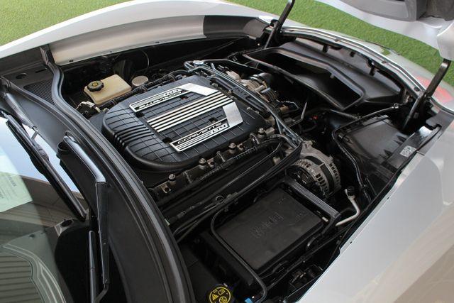 2016 Chevrolet Corvette Z06 3LZ - SUPERCHARGED - REMOTE START! Mooresville , NC 49