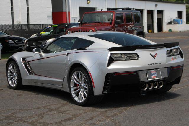 2016 Chevrolet Corvette Z06 3LZ - SUPERCHARGED - REMOTE START! Mooresville , NC 26