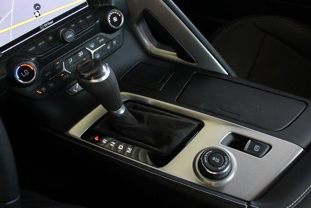 2016 Chevrolet Corvette 2LT - NAV - MAG RIDE - PERFORMANCE EXHAUST Mooresville , NC 42