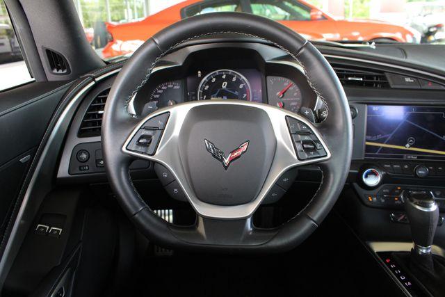 2016 Chevrolet Corvette 2LT - NAV - MAG RIDE - PERFORMANCE EXHAUST Mooresville , NC 7