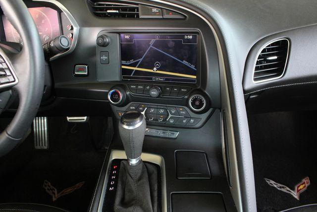 2016 Chevrolet Corvette 2LT - NAV - MAG RIDE - PERFORMANCE EXHAUST Mooresville , NC 11