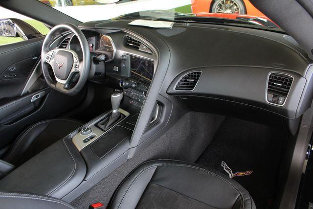 2016 Chevrolet Corvette 2LT - NAV - MAG RIDE - PERFORMANCE EXHAUST Mooresville , NC 31