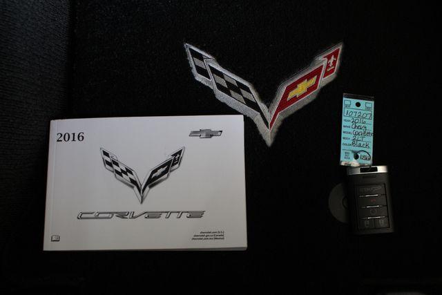 2016 Chevrolet Corvette 2LT - NAV - MAG RIDE - PERFORMANCE EXHAUST Mooresville , NC 14