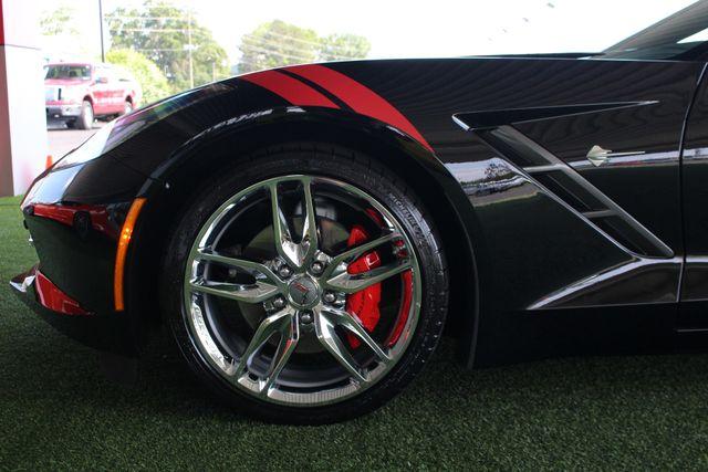 2016 Chevrolet Corvette 2LT - NAV - MAG RIDE - PERFORMANCE EXHAUST Mooresville , NC 16