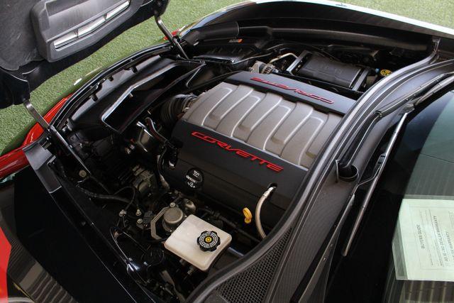 2016 Chevrolet Corvette 2LT - NAV - MAG RIDE - PERFORMANCE EXHAUST Mooresville , NC 47