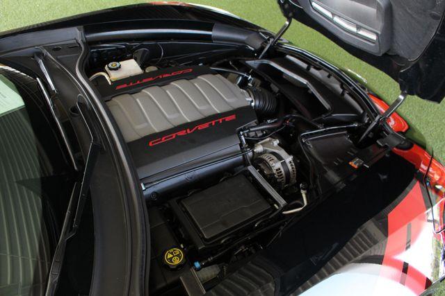 2016 Chevrolet Corvette 2LT - NAV - MAG RIDE - PERFORMANCE EXHAUST Mooresville , NC 48