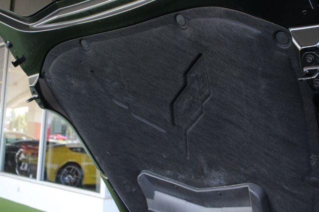 2016 Chevrolet Corvette 2LT - NAV - MAG RIDE - PERFORMANCE EXHAUST Mooresville , NC 49