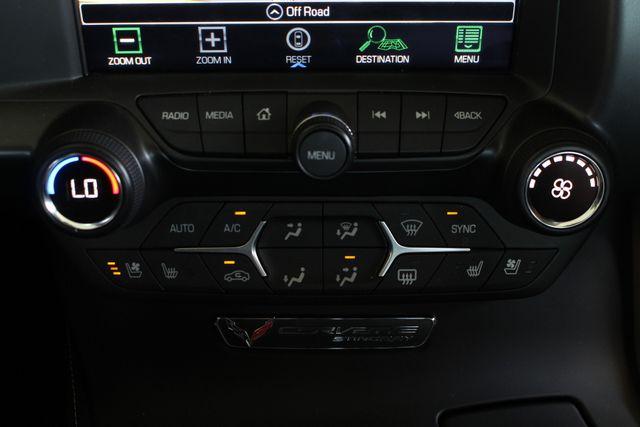 2016 Chevrolet Corvette 2LT - NAV - MAG RIDE - PERFORMANCE EXHAUST Mooresville , NC 40