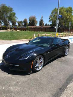 2016 Chevrolet Corvette 2LT in Orland, CA 95963