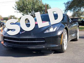 2016 Chevrolet Corvette 1LT in San Antonio TX, 78233